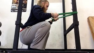 Download How to Squat with TERRIBLE mobility Video