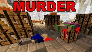 Download Minecraft / Murder Mystery / I'll Save You for Last! / Gamer Chad Plays Video