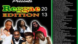 Download NEW!!!! Reggae mix 2013-2012- Dj Remix Video