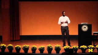 Download William Kamkwamba   The Journey After the Windmill - Part 2 Video