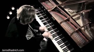 Download Jarrod Radnich - Virtuosic Piano Solo - Harry Potter Video