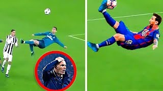 Download 8 BEST ACROBATIC GOALS IN FOOTBALL HISTORY Video