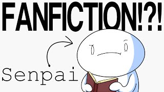 Download I Read Fanfiction About Me Video