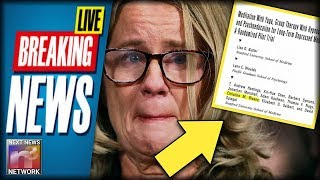 Download BREAKING: They Just Found the ONE INCRIMINATING Thing Blasey-Ford FORGOT To ERASE From the Internet Video