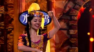 Download Gulmira Mamat So you think you can dance Uzbek dance Video