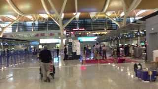 Download PAUL HODGE: SHANGHAI PUDONG AIRPORT, SHANGHAI TO HONG KONG, 2013 SOLO AROUND WORLD IN 24 DAYS, Ch 85 Video