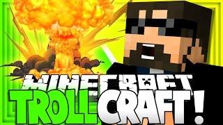 Download Minecraft: TROLL CRAFT   ARMAGEDDON TROLL?! [23] Video