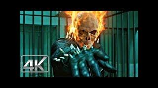 Download Ghost Rider Escapa de Prisión ″Inocente″ | LATINO (4k-HD) | Ghost Rider 2007 Video