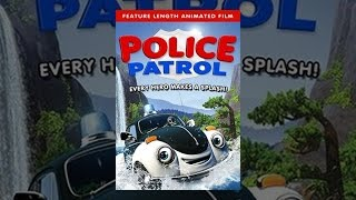 Download Police Patrol Video