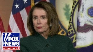 Download Democrats distancing themselves from Nancy Pelosi Video