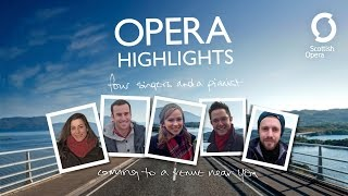 Download OPERA HIGHLIGHTS 2016 Video