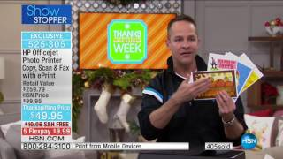 Download HSN | Electronic Gifts 11.24.2016 - 01 PM Video
