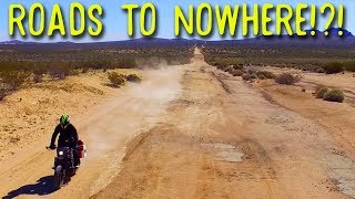 Download Roads to nowhere / CBR600RR / MotoGeo Adventures Video