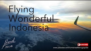 Download Airbus A320 - Flying Wonderful Indonesia Video