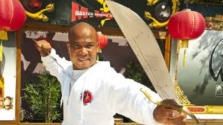 Download Wing Chun Butterfly knife Video