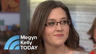Download Meet The Teacher Who Lost More Than 330 Pounds, 2/3 Her Body Weight! | Megyn Kelly TODAY Video