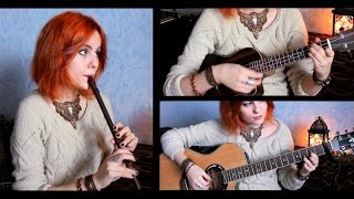 Download Foggy Dew (Tin Whistle) Video