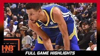 Download Golden State Warriors vs LA Clippers Full Game Highlights / Week 2 / 2017 NBA Season Video