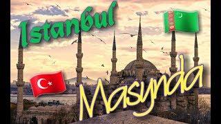 Download Türkmen ogly - Mi Gna 2017 Video