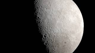 Download Moonlight Moon Images from Lunar Reconnaissance Orbiter Video