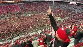 Download Ohio state beats Michigan...again 11/26/16 Video
