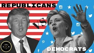 Download Difference Between the Democratic and Republican Party Video