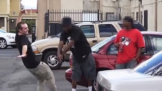 Download TOP 5 Pranks in the Hood (WENT HORRIBLY WRONG) May 2018! Video