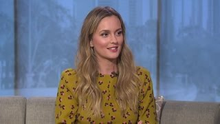 Download Leighton Meester on Good Day LA 3/14/17 Video