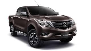 Download Mazda เตรียมจับมือ Isuzu ผลิตกระบะ BT-50 โมเดลใหม่ Video