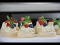 Download Десерт Павлова рецепт Video