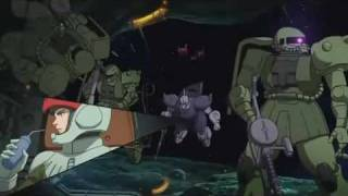 Download Gundam Battlefield Record U.C. 0081 (PS3) OVA Video