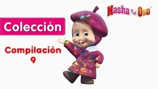 Download Masha y el Oso - Compilación 9 🎬 (20 minutos) Video