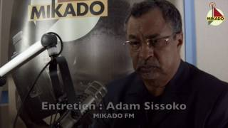 Download Entretien du RSSG Annadif sur MIKADO FM Video