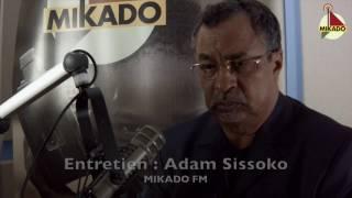 Download Entretien du RSSG Annadif sur MIKADO FM Video