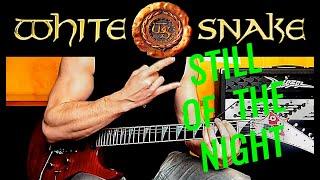 Download Diezel Vh4 - Still Of The Night Cover - Whitesnake Video