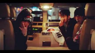 Download 161130 Rapper Double K enlists the help of Dok2 and Seo In Guk for his new single Video