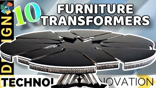 Download 10 FURNITURE TRANSFORMERS You Have to See to Believe Video