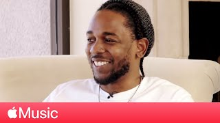 Download Kendrick Lamar: 'DAMN' Behind the Album [FULL INTERVIEW] | Beats 1 | Apple Music Video