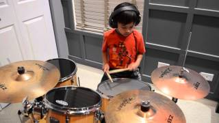 Download Charlie Puth - One Call Away (Drum Cover) Video