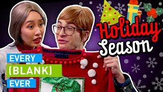 Download EVERY HOLIDAY SEASON EVER Video