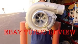 Download EG Civic eBay Build: EP. 2 Turbo Review Video