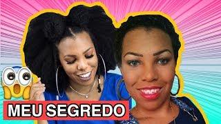 Download O SEGREDO DO MEU CRESCIMENTO CAPILAR POR LUANY CRISTINA Video