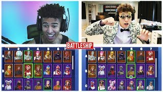 Download SEARCH AND REWARD (BATTLESHIP) FORTNITE WAGER!! *MINIGAME* Video