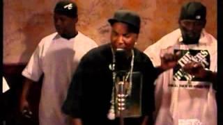 Download Boyz N Da Hood Freestyle Live @ Rapcity 2005 Video