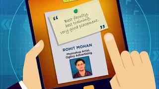 Download Arena Animation | Alumni Speak | Career Journey Video