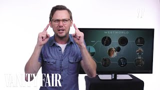 Download Jimmi Simpson Recaps Westworld Season 1 in 6 Minutes | Vanity Fair Video