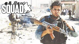 Download Squad: Pre Alpha ► Taliban Assault Video