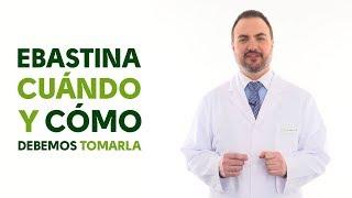 Download Ebastina, cuándo y cómo debemos tomarla - #TuFarmacéuticoInforma Video
