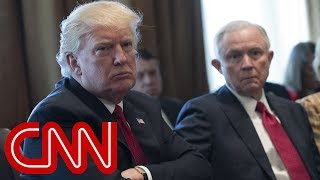 Download Jeff Sessions fires back at Trump after insult Video
