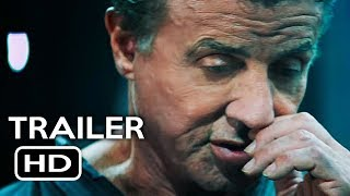 Download Escape Plan 2: Hades Official Trailer #1 (2018) Sylvester Stallone, Dave Bautista Action Movie HD Video